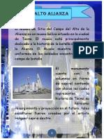 La Ciudad de Tacna