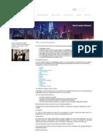 APEC Architects Framework