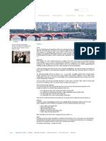 APEC Architects History