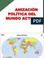 Organización Política Del Mundo 10