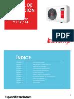 Manual Instalacion Pooltemp Mod 9-12-14 LOW (1)