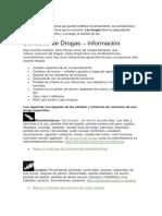 LA DROGA.docx