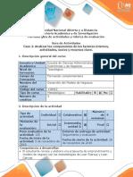 Guía de Actividades y Rúbrica de Evaluación- Fase 4 - Analizar Cómo Están Formados Los Demás Componentes de Producto, Mercado y Finanzas (2)