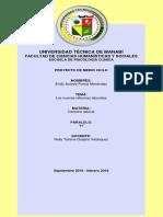 Reformas laborales en Ecuador - Derecho Laboral