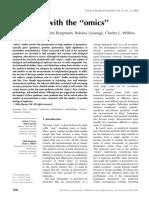 Agostini-Costa Etal - Secondary Metabolites