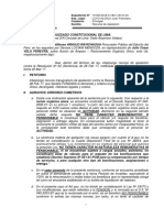Apelacion Exp 16158-2016-Rou - Vela Pereyra Julio