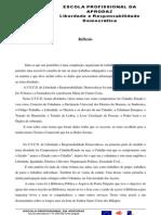 PRA de LRD-reflexão