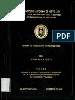 Tesis Sistema de Evaluación de Proveedores.PDF