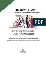 Kit de Supervivencia Del Animador