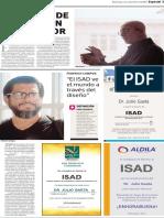 El Heraldo 5 Nov 2018