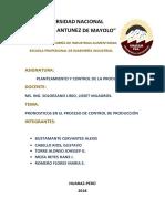 Ficha Auditoria Direccion de Personas Ejemplo Nº 1