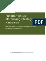 Bonus eBook - Mindset Positif Untuk Peningkatan Produktivitas Kerja