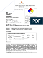 Evaluación Sso - 16279 Cat Elc (Extended Life Coolant) Extender
