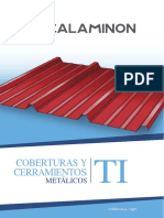 Especificaccion Tecnica Calaminon