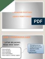 Abses Peritonsil - Copy