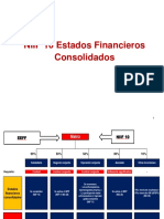 NIIF 10 - ESTADOS FINANCIEROS