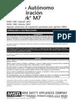 FireHawk M7 Operating Manual - CL-ES.pdf