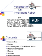 37367988 Intelligent Robot[1]