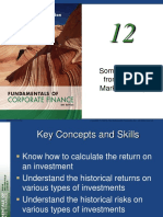 Ch 12 some lessons from capital market history ppt.ppt