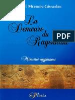 La Demeure du Rayonnant.pdf