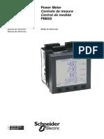PM850 User Manual