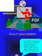 Lecture 8-Construction Project Quality Management