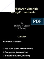 Transportation Engineering Lab Manual Pdf