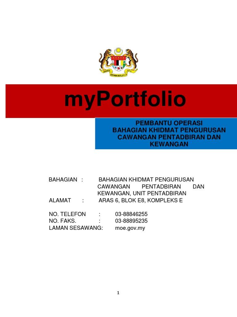 Myportfolio Po N11