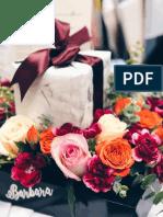 Gift & Invitation