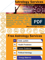 Free Astrology Services