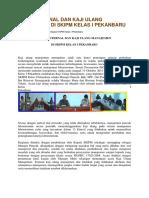 Audit Internal Dan Kaji Ulang Manajemen Di Skipm Kelas i Pekanbaru