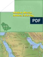 Makkah, Medina & the Hajj.pptx