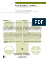 Updates on the treatment of pterygium.pdf