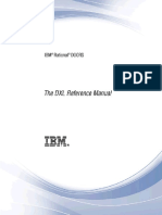 Dxl Reference Manual (1)