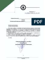 Adresa Catre Unitati Nr 61965 SCRG Transmit Ere Decizie 541 Din 13.10