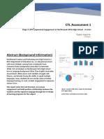 ctl assessment 1 - final
