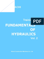 Fundamentals of Hydraulics Vol. 2