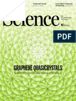 Science Magazine- AAAS Aug. 2018