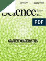 Science Magazine- AAAS Aug. 2018