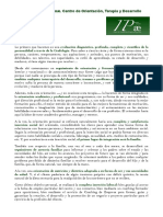 Servicios Centro IPae