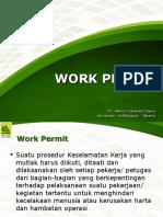 A1 Work Permit System