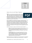 Rhinebeck Town Comp Plan Ch. 11 - Agriculture and Open Space