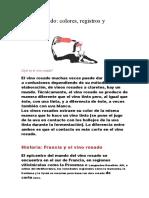 Pimcd Nº 243. Anexo 3. Prácticas de Análisis de Vinos