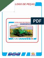 Catalogo Plantadeira Tatu Pst4
