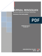 Jurnal Mingguan - Copy