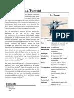 Northrop Grumman F-14
