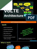 Volte architecture