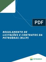 Regulamento Licitacoes Contratos Petrobras v01