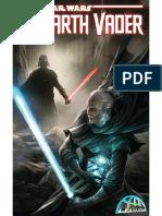 Darth Vader v2 10 - Charles Soule