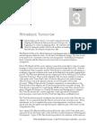 Rhinebeck Town Comp Plan Ch. 3 - Rhinebeck Tomorrow